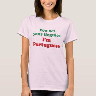 T-shirt Le Portugal Linguica 2