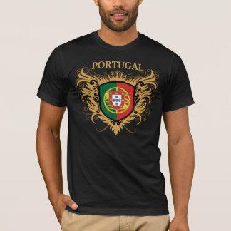 T-shirt Le Portugal [personnalisez]
