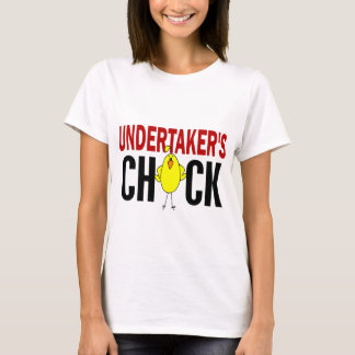 T-shirt Le poussin de l'entrepreneur