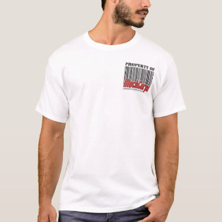 T-shirt Le PPC affourragent - le contenu : 1   Stk#A-01