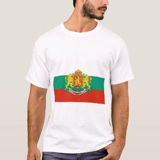 T-shirt Le Président Bulgarie, Bulgarie