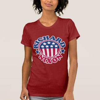 T-shirt Le Président Richard Nixon des USA