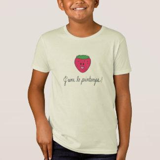 T-Shirt Le printemps