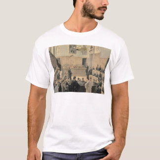 T-shirt Le procès du Panama