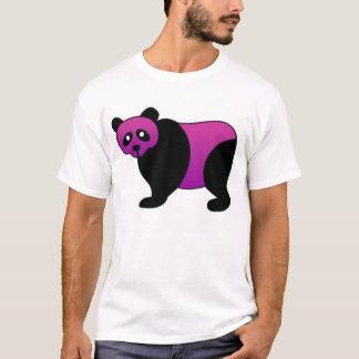 T-shirt Le produit de clic à a choisi la taille