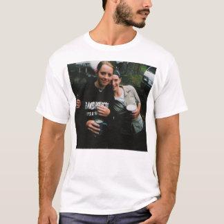T-shirt Le projet rapportent