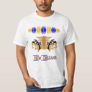 T-shirt Le puma de Kennedy observe la chemise d'anciennes