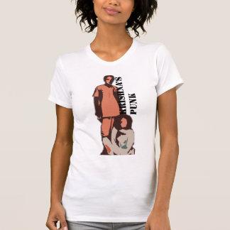 T-shirt Le punk de Krishna