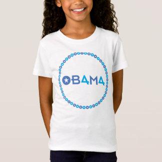 T-Shirt Le quarante-quatrième président, Barack Obama, 50