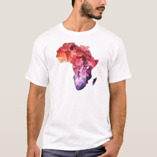T-shirt Le quarante-quatrième - Union africaine