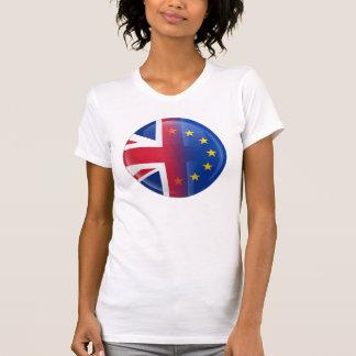 T-shirt LE R-U - Référendum 2016 d'adhésion à l'UE