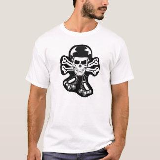 T-shirt Le raie ou meurent