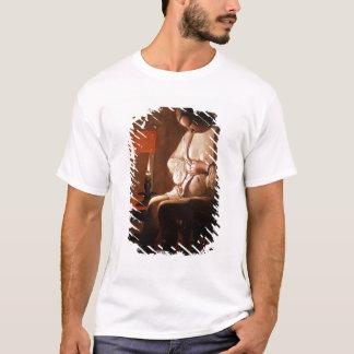 T-shirt Le receveur de puce
