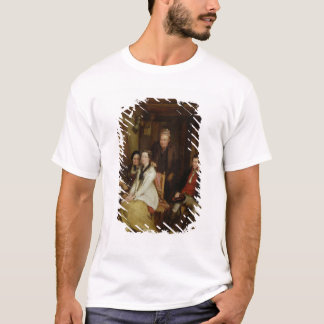 T-shirt Le refus Duncan de la brûlure de '