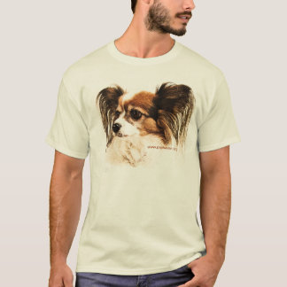 "T-shirt """" Le regard"
