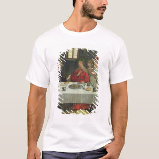 T-shirt Le repas à la Chambre de Simon le Pharisee