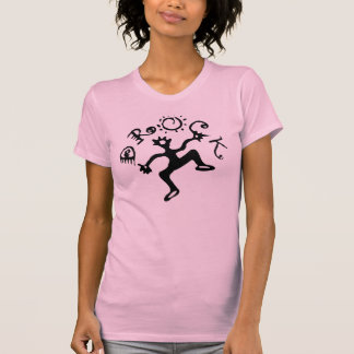 T-shirt Le réservoir de la femme