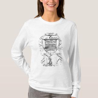 T-shirt Le Rest éternel des saints