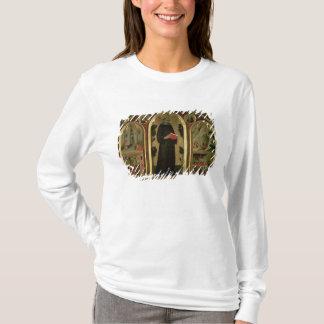T-shirt Le retable béni d'Agostino Novello