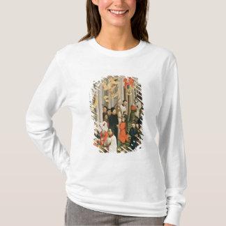 T-shirt Le retable de sept sacrements