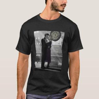 T-shirt Le retour de l'amour