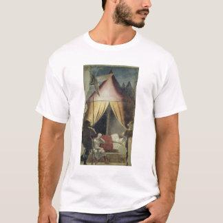 T-shirt Le rêve de Constantine, de la légende de T