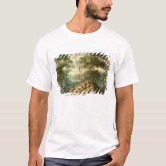 T-shirt Le rêve de Jacob