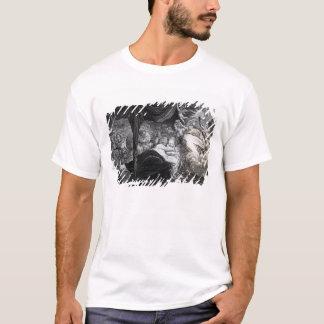 T-shirt Le rêve de l'amant, 1795