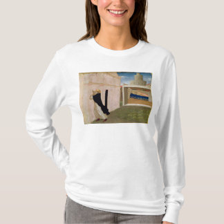 T-shirt Le rêve de l'innocent III