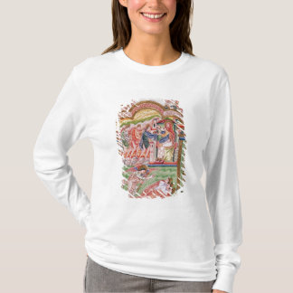 T-shirt Le rêve et l'adoration des Magi