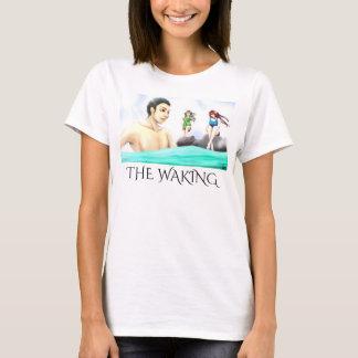 T-shirt Le réveil : Ethan et la pièce en t des femmes de