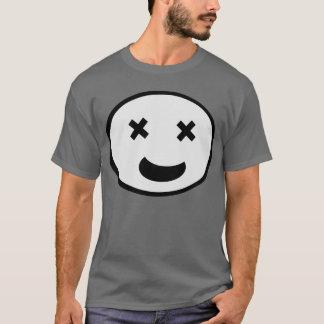 T-shirt Le rire jusqu'à vous meurent