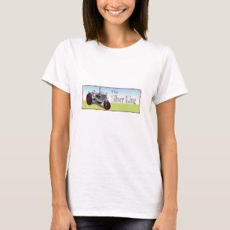 T-shirt Le Roi argenté Tractor