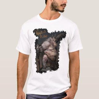 T-shirt Le Roi Concept de lutin