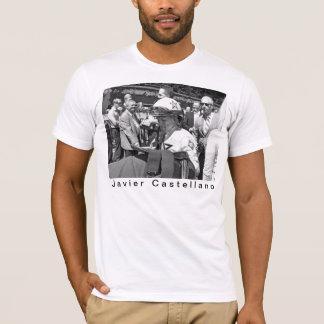 T-shirt Le Roi Cyrus de la ferme de Winstar