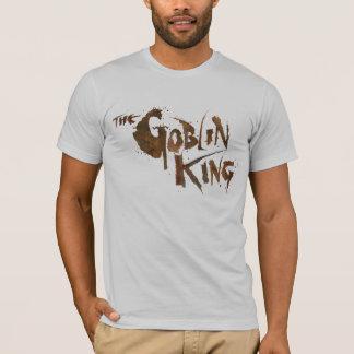 T-shirt Le roi de lutin