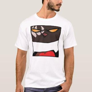 T-shirt Le Roi Face de lutin