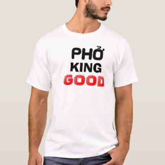 T-shirt Le Roi Good de Pho