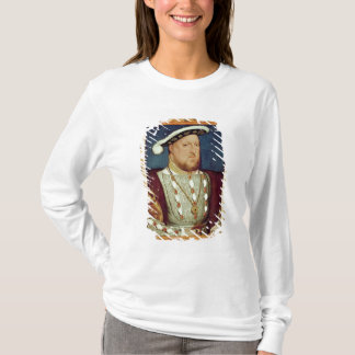 T-shirt Le Roi Henry VIII