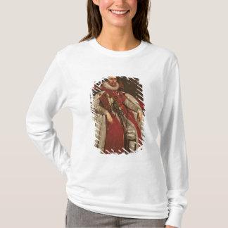 T-shirt Le Roi James I de l'Angleterre et VI de l'Ecosse,