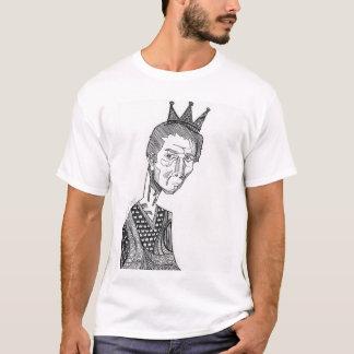 T-shirt Le Roi Me