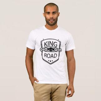T-shirt Le Roi Road