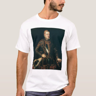 T-shirt Le Roi SebastiAn du Portugal, c.1571
