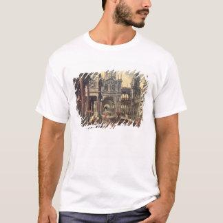 T-shirt Le Roi Solomon et la reine de Sheba
