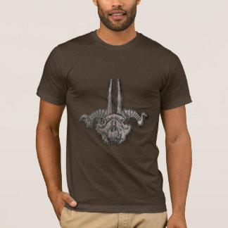 T-shirt Le Roi Staff Icon de lutin