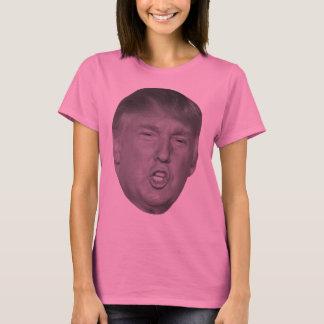 T-shirt Le ROSE de Donald Trump