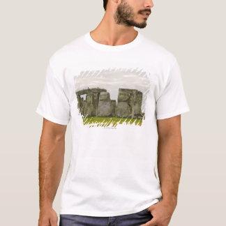 T-shirt Le Royaume-Uni, Stonehenge 10