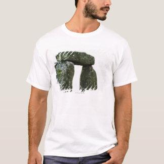 T-shirt Le Royaume-Uni, Stonehenge 15