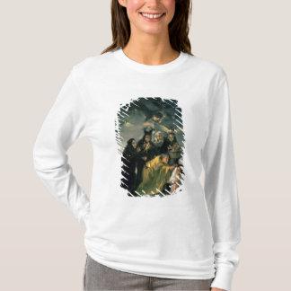 T-shirt Le sabbat des sorcières