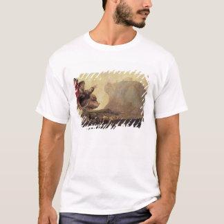 T-shirt Le sabbat des sorcières, c.1819-23